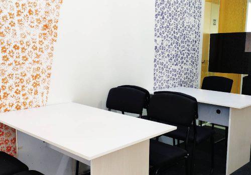JP Nagar Cafeteria