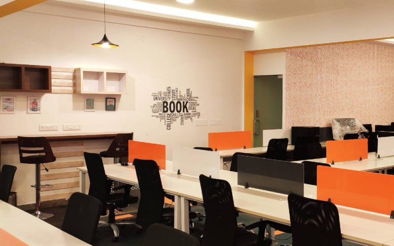 HSR Workstations