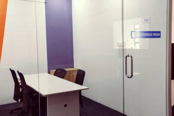 JP Nagar Conference Room