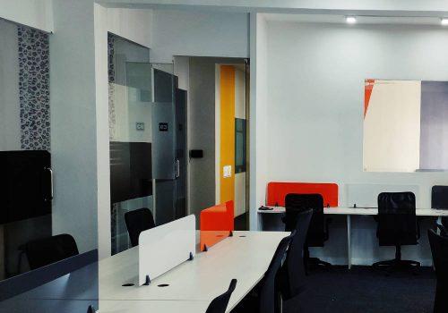 JP Nagar Managed Offices