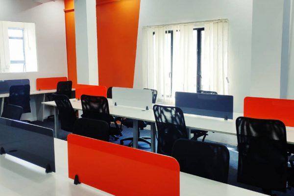 JP Nagar Workstations
