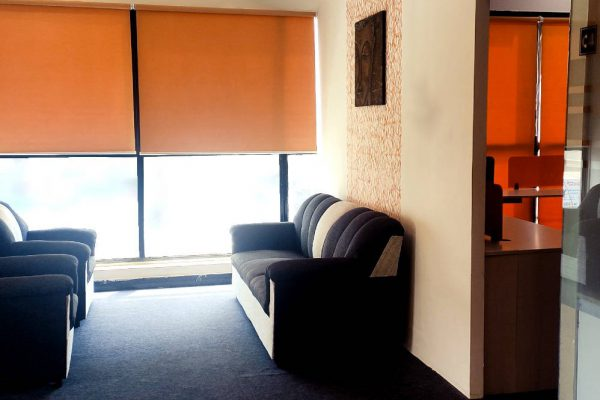JP Nagar Lounge