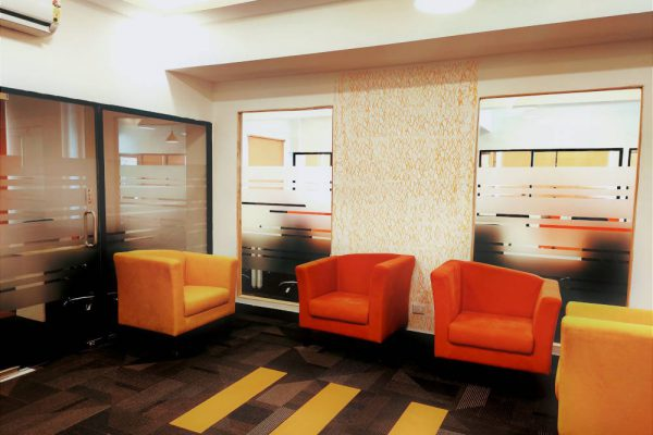 lounge HSR